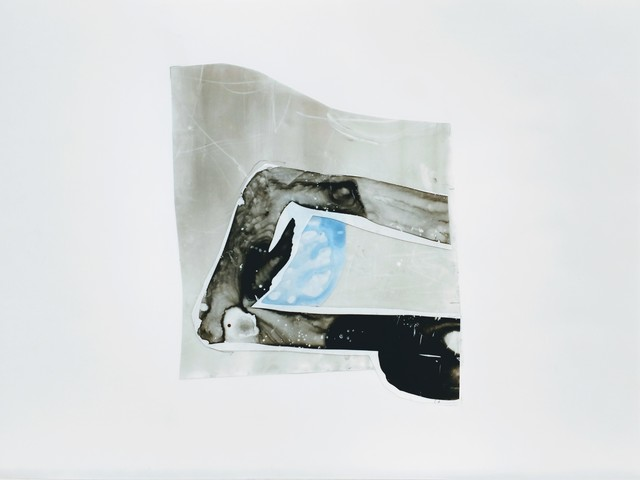 , 'Point Reyes #2,' 2016, Michael Warren Contemporary