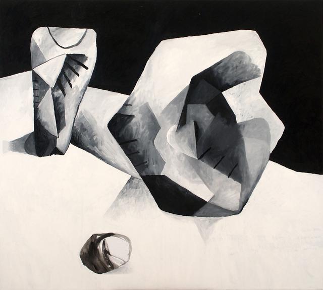 , 'Paisagem,' 2013, Galeria Pilar