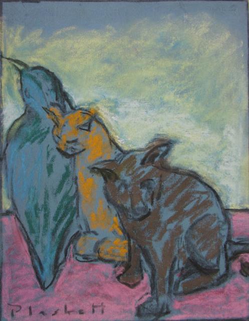 , 'Untitled (Still Life of Sculptures IV),' ca. 2000, Gallery 78