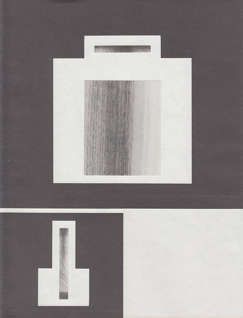 , 'Untitled (Lood) IV,' 2016, Mini Galerie