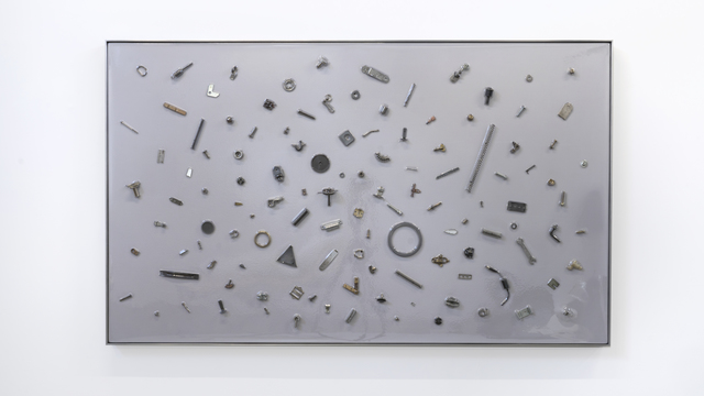 , 'this and that ,' 2016, Arsenal Contemporary