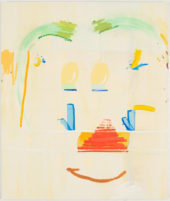, 'Nutshell 11-13,' 2017, Hamiltonian Gallery