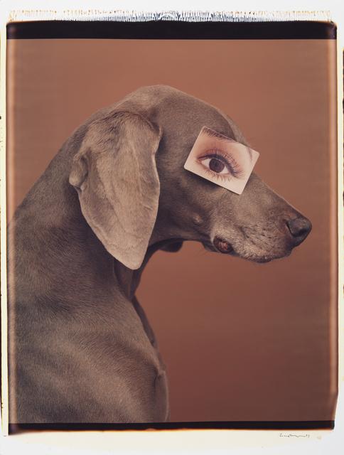 , 'Eyewear II,' 1994, Huxley-Parlour