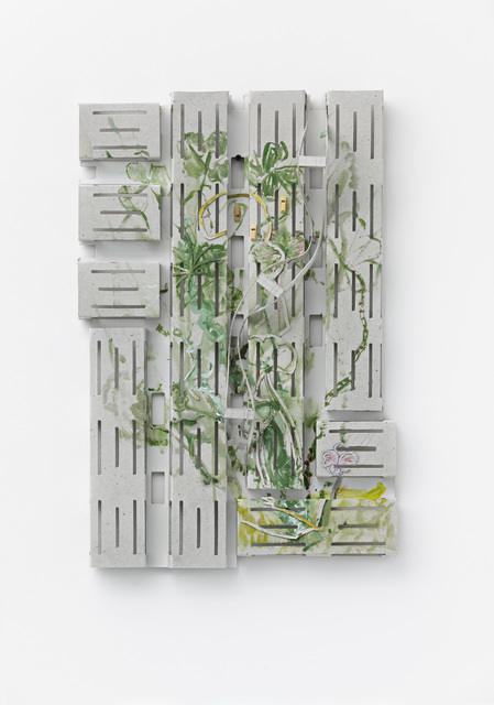 , 'Sao Paulo,' 2015, Galerie Barbara Weiss