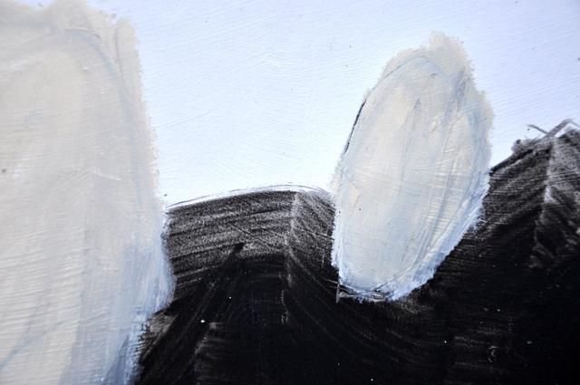 Eleonora Serena, 'Ice and rock - Ghiaccio e roccia', 2019, Galleria il Lepre