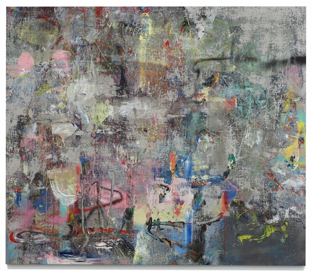 , 'Untitled (Altona),' 2015, Office Baroque