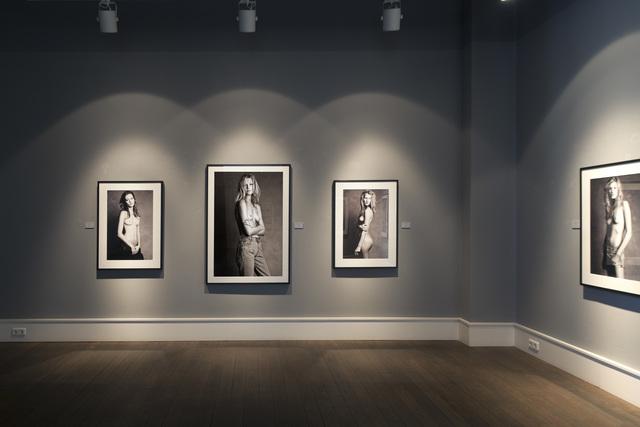 Victor Demarchelier, 'Toni Garrn', 2012, Photography, Archival Pigment Print, CAMERA WORK