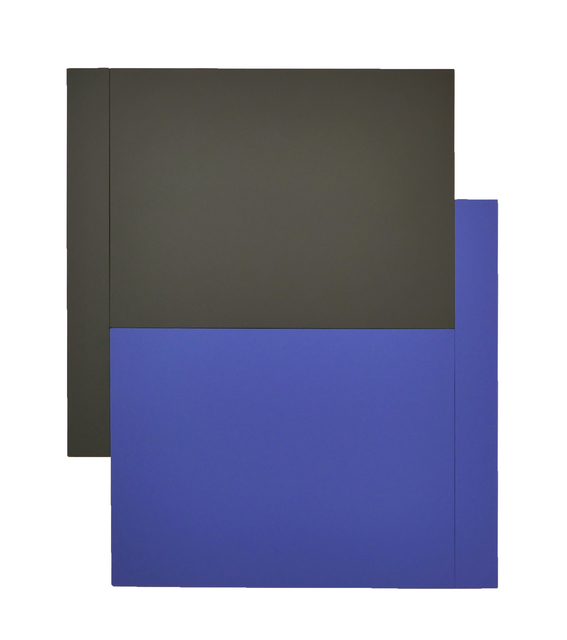 , 'Shift Grey / Blue,' , Peter Blake Gallery