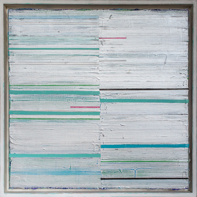 , 'Damocles,' 2018, Lyons Wier Gallery