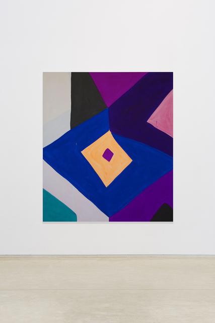 , 'Night Watch,' 2016, Nathalie Karg Gallery
