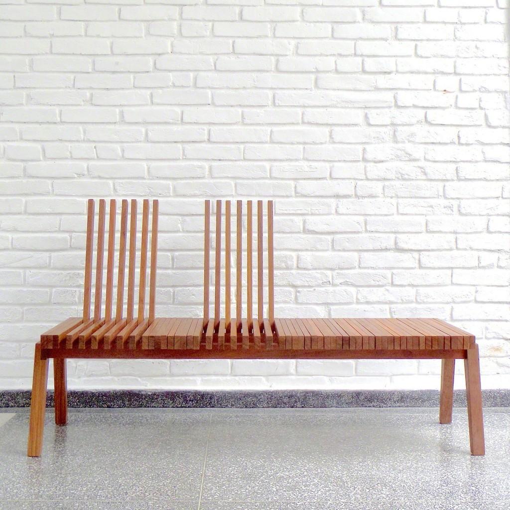 SITTABLE bench