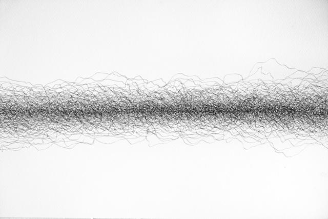 , '192,' 2016, Galerie Hervé Lancelin
