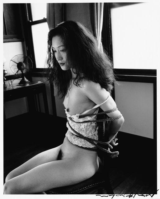 Nobuyoshi Araki, 'Shino', 2000, Aki Gallery