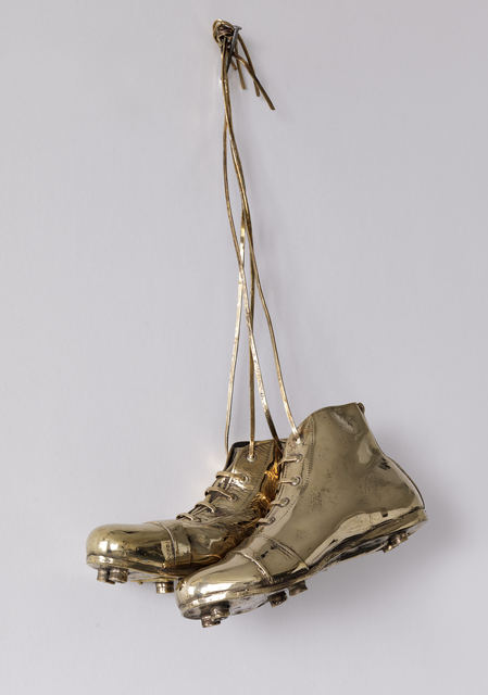 , 'Football Boots,' 2016, Whitford Fine Art
