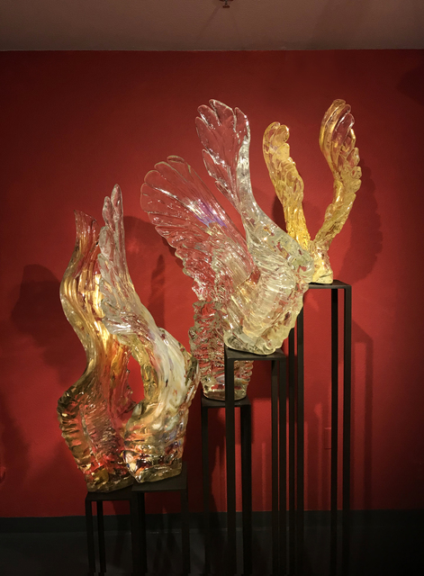 , 'Glass Wings,' , Melissa Morgan Fine Art