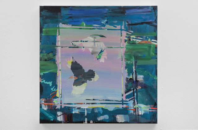 Marie Thibeault, 'Keep', 2018, LAUNCH LA
