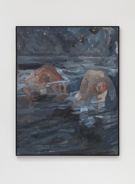 , 'Migrate,' 2016, Klowden Mann