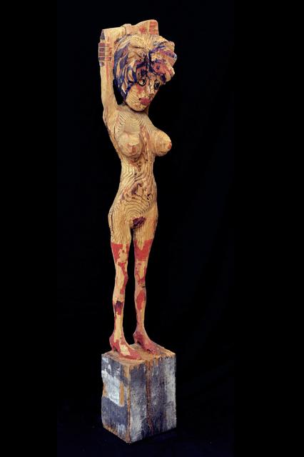 Hans Scheib, 'Die Zehnte', 1991, Galerie Brockstedt