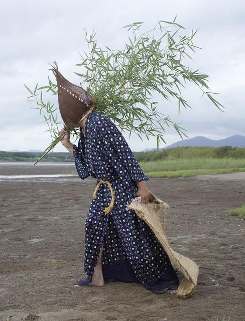 , 'GARAPPA 1 Kinpô, Minami-satsuma Kagoshima prefecture,' 2013-2015, Galerie Les filles du calvaire