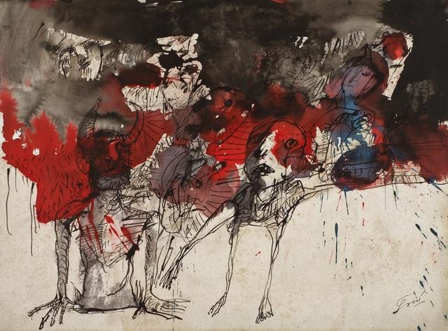 , 'Untitled,' , Jorge Mara - La Ruche