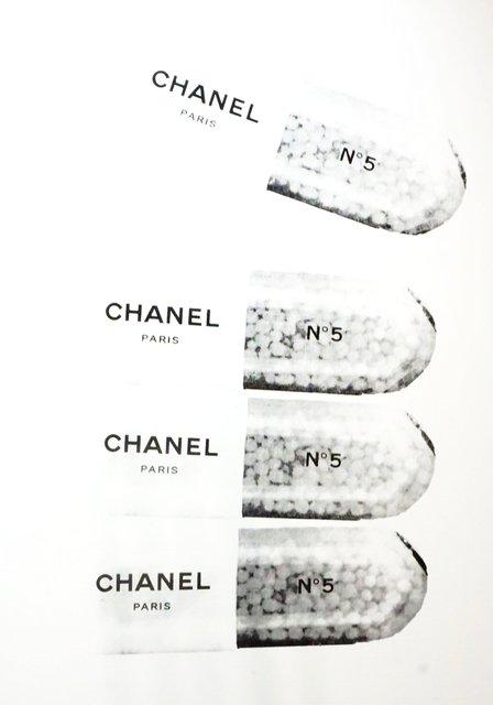 , 'Chanel, Baby,' 2018, Marcel Katz Art