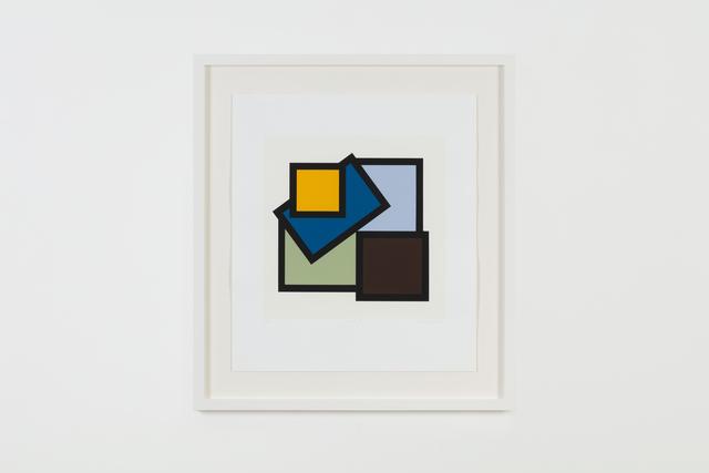 Mary Webb, 'Russia X', 1999, Hales Gallery