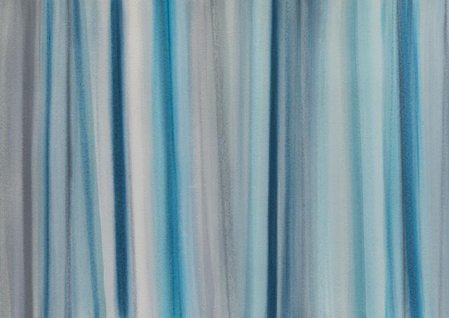 Janet Jennings, 'Blue Lines', 2017, ARC Fine Art LLC
