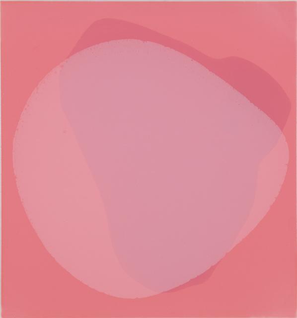 , 'Pink,' 2012, Nancy Hoffman Gallery