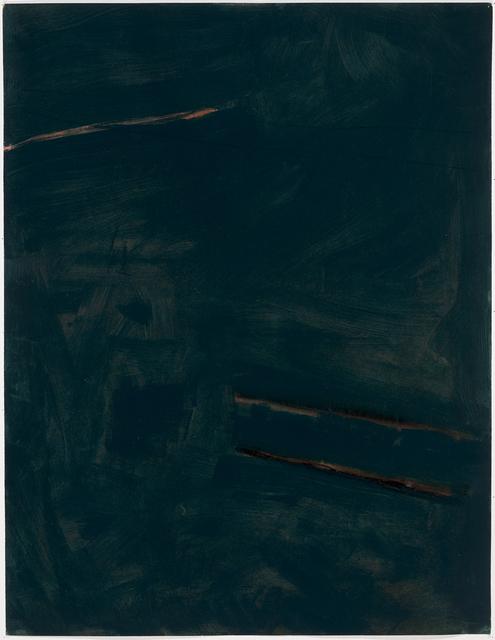 , 'Landscape Pampas 10,' 1962, Henrique Faria Fine Art