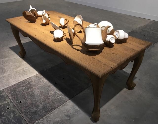 Sudarshan Shetty, 'Untitled', 2017, Galerie Krinzinger