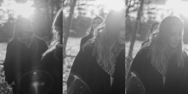 Monika Sosnowski, 'Untitled montage, Van Buskirk Island no. 2 ', 2020, Photography, Pigment print Hahnemühle paper, Park Place Gallery