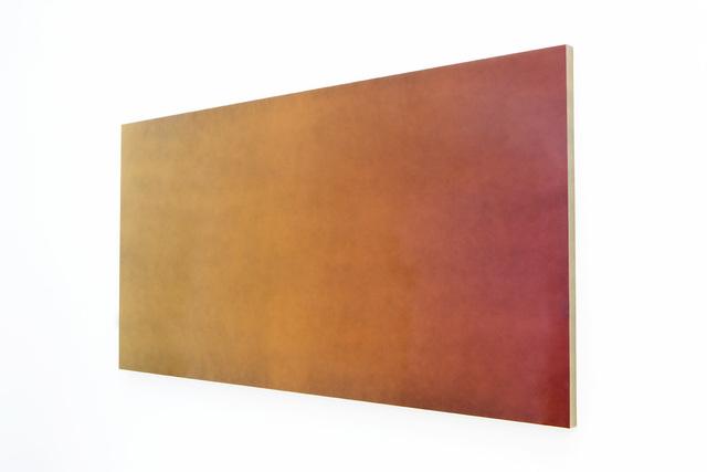 , 'Pintura tropimatista,' 2015, Galería OMR