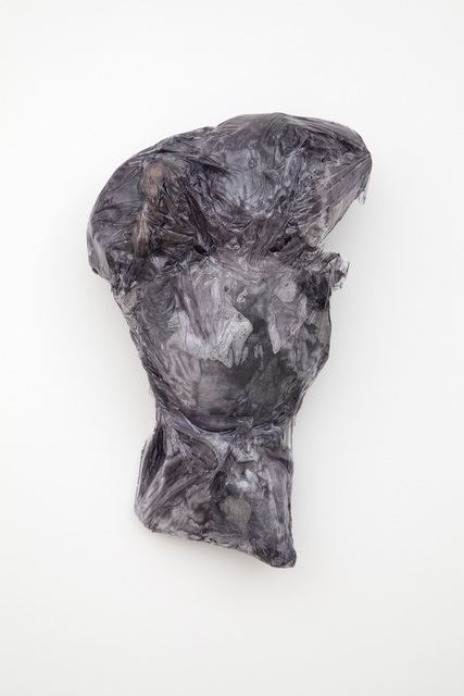 , 'Untitled (bloat/leg),' 2014, Casey Kaplan