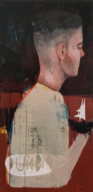 , 'Still Waters Run Deep,' 2017, Treason Gallery