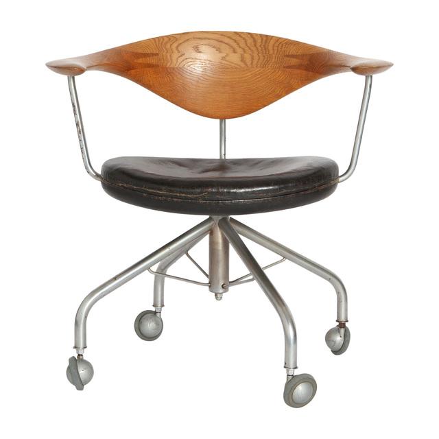 , 'Swivel chair,' 1955, Dansk Møbelkunst Gallery