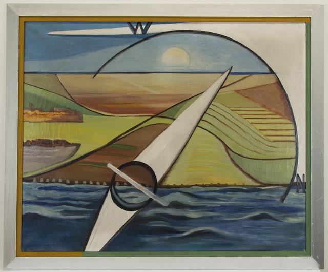 , 'North Germany,' 1937, Francis M. Naumann Fine Art