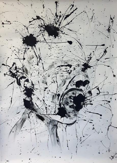 Naoki Fuku, 'Saddness', 2012, SinArts Gallery