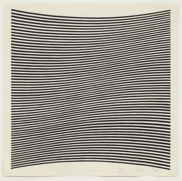 , 'Untitled (La Lune en Rodage – Carlo Belloli),' 1965, Alan Cristea Gallery