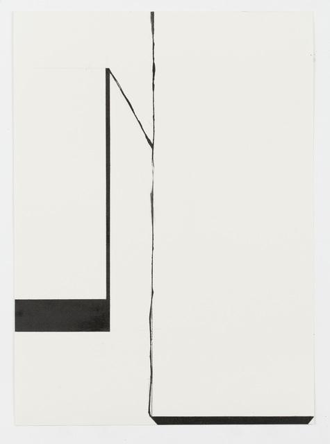 , '14-21,' 2014, Maus Contemporary