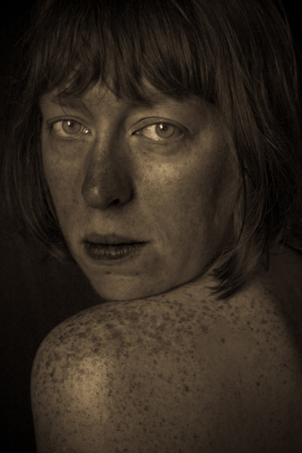 Fritz Liedtke, 'Tiah', photo-eye Gallery