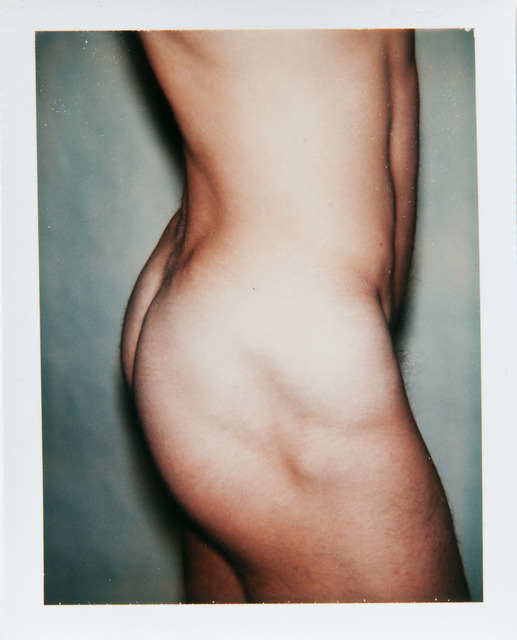 , 'Polaroid Photograph from the Sex Parts and Torsos Series,' 1977, The Future Perfect