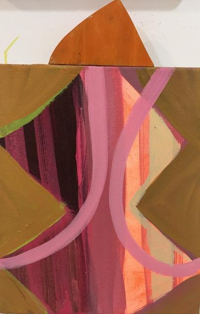 , 'Light Roars,' 2017, Mindy Solomon Gallery