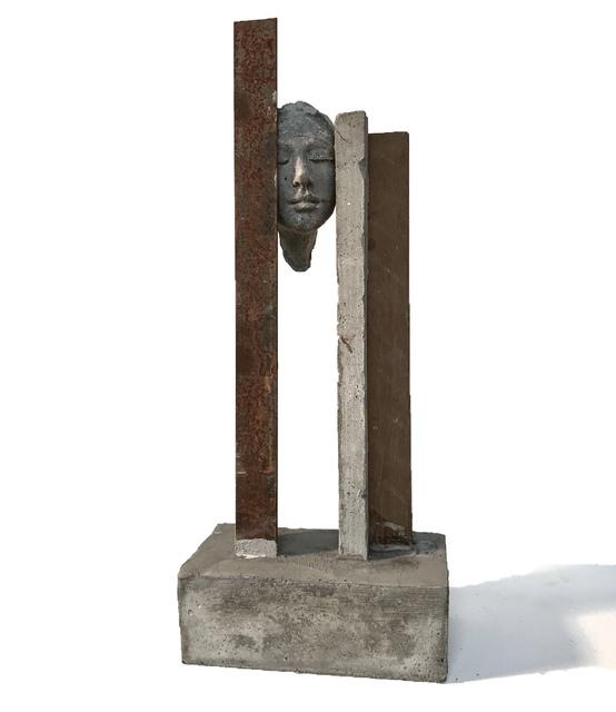 , 'Entre les portes,' 2018, Anquins Galeria