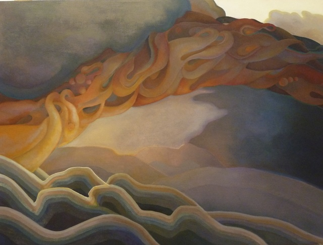 , 'Fajro: Fire,' 2012, Nohra Haime Gallery