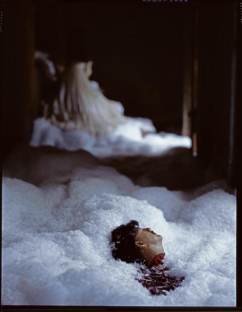 , 'Untitled #49,' 1996, Luis De Jesus Los Angeles