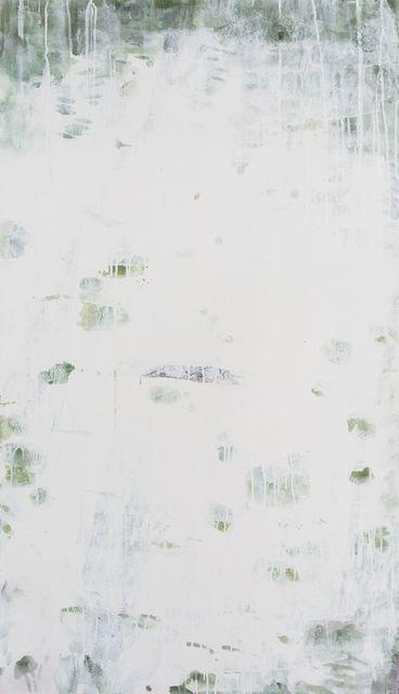 , 'Lake Surface #5 湖面 #5,' 2014, Chambers Fine Art