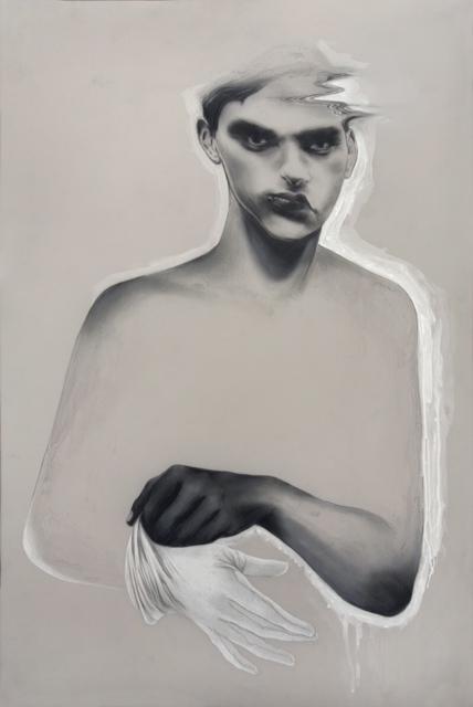 , 'Portrait #6,' 2014, Galerie Ron Mandos