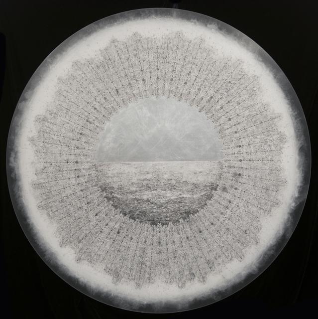 Carol Prusa, 'Diameter', 2015, 375 Gallery