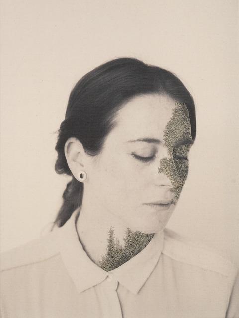 , 'Symbiosis.02, Lichen ,' 2017, Isabel Croxatto Galería