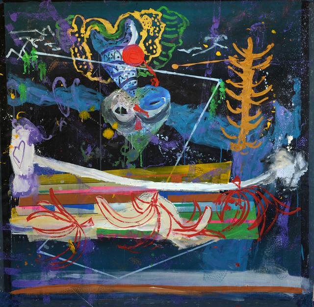 , 'Invictus 1,' 2016, Bill Lowe Gallery